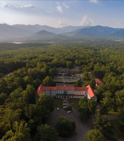 Black Mountain Retreat