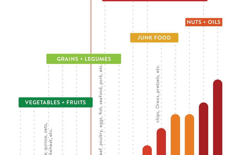 Calorie Density for Weight Loss