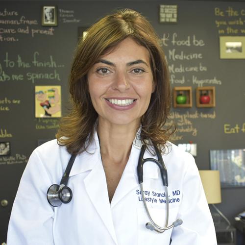 Dr. Saray Stancic