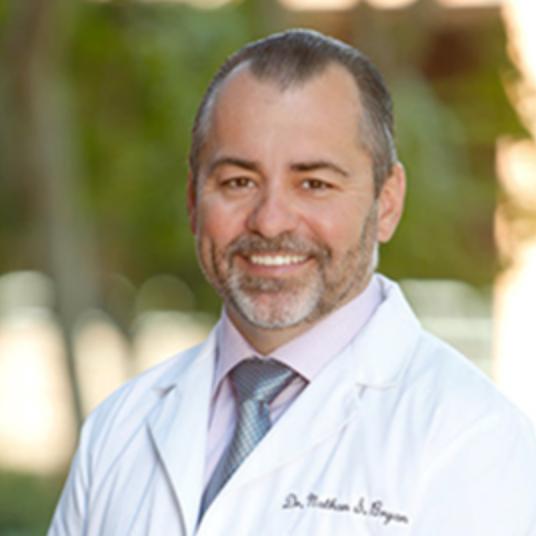 Dr. Nathan Bryan